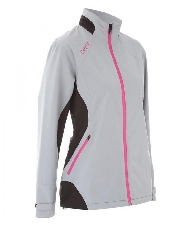 ProQuip Ladies Laura Tourflex PX3 Rain Jacket