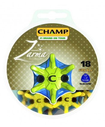 Champ Zarma Spike