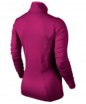 Nike Ladies Lucky Azalea Mesh Half Zip Top