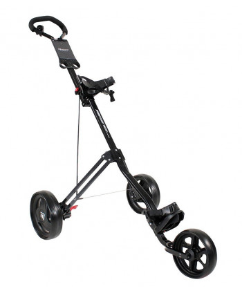 Masters 3 Series 3 Wheel Trolley