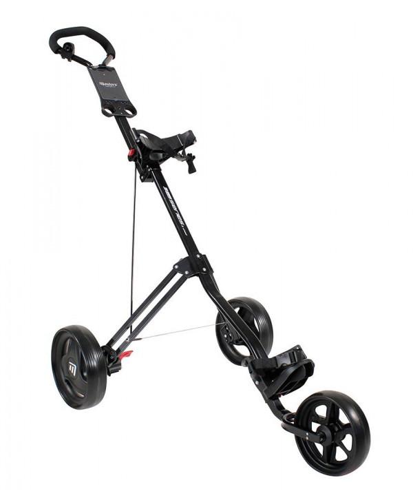 Masters 3 Series 3 Wheel Trolley