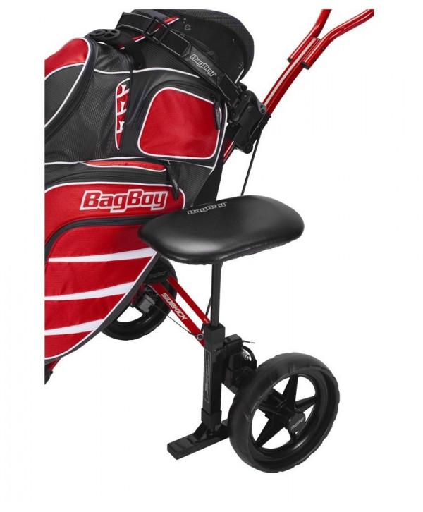 Sedátko na golfový vozík BagBoy