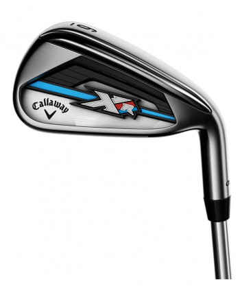 Callaway XR 16 OS Irons (Steel Shaft)