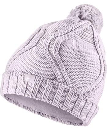Zimní golfová čepice Nike Chunky Cable
