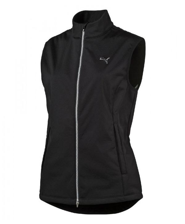 Puma Golf Ladies PWRWARM Wind Vest