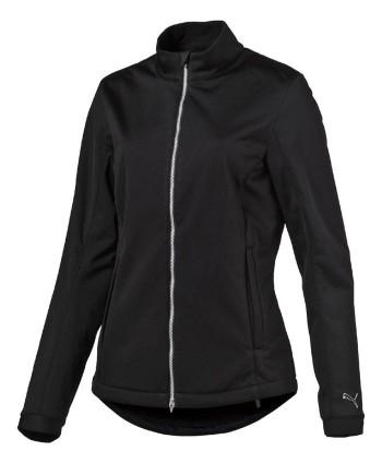 Puma Golf Ladies PWRWARM Wind Jacket
