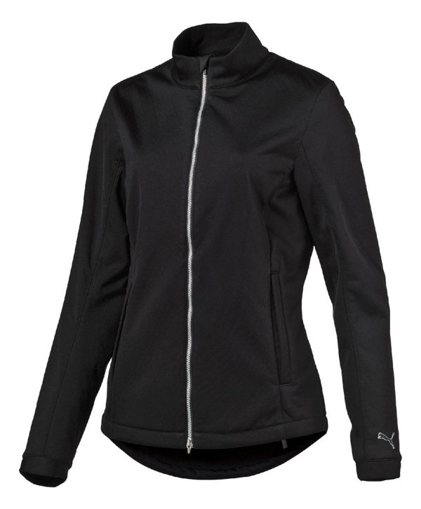 Puma Golf Ladies PWRWARM Wind Jacket