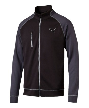 Pánská golfová bunda Puma PWRWARM ColourBlock