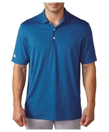 Pánské golfové triko Adidas Performance Crestable