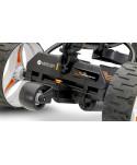 Elektrický golfový vozík Motocaddy S7