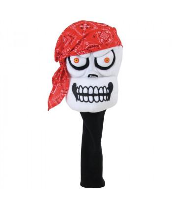 Headcover na driver s motivem Piráta