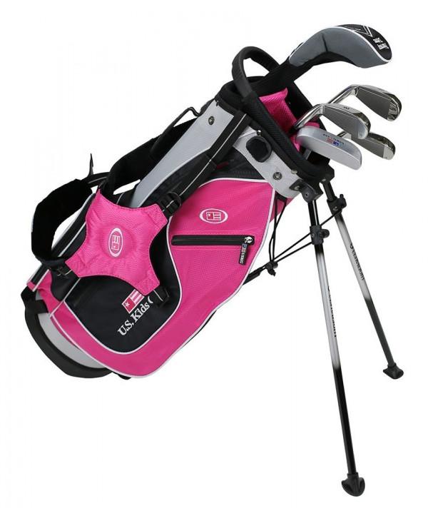 Dětský golfový set US Kids Girls UL-48