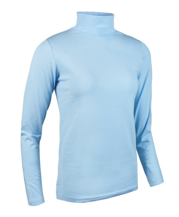 Glenmuir Ladies Hayley Roll Neck Shirt