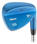 Pánská wedge Mizuno MP T7 Blue
