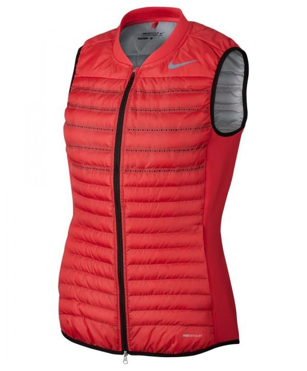 a2adf5260 Doprava zdarma Dámská golfová vesta Nike Aeroloft Combo