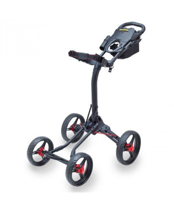 BagBoy Quad XL Push Trolley