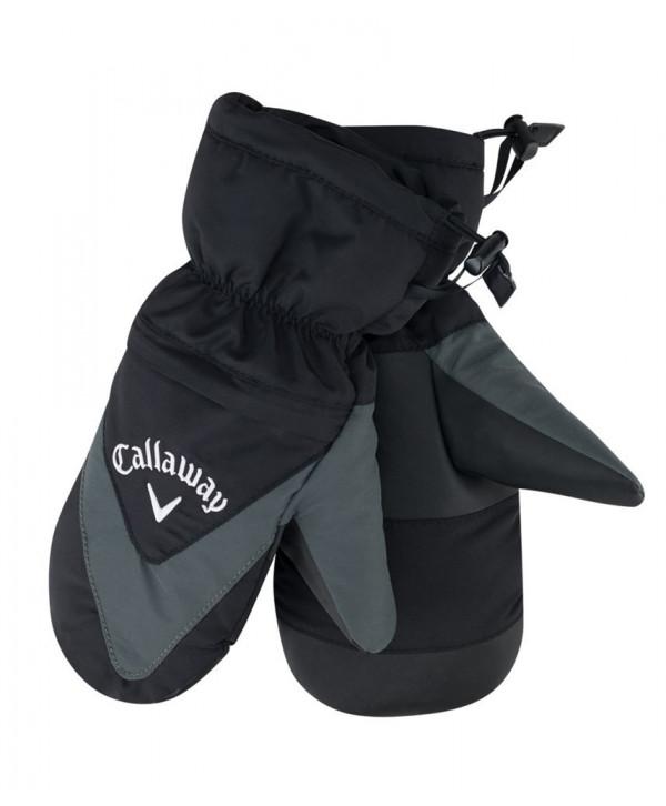 Zimní golfové rukavice Callaway Thermal