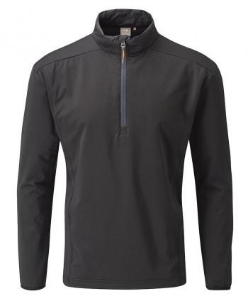 Pánská golfová mikina Ping Solace Fleece