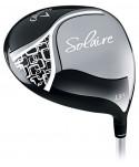 Dámský golfový set Callaway Solaire Gems 8