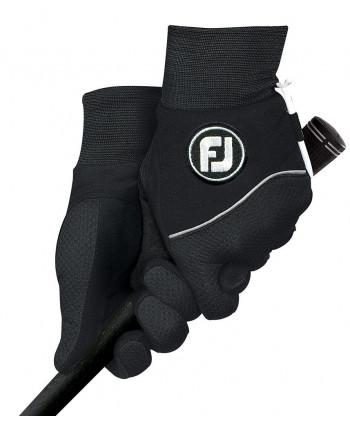 Pánske golfové rukavice FootJoy Wintersof