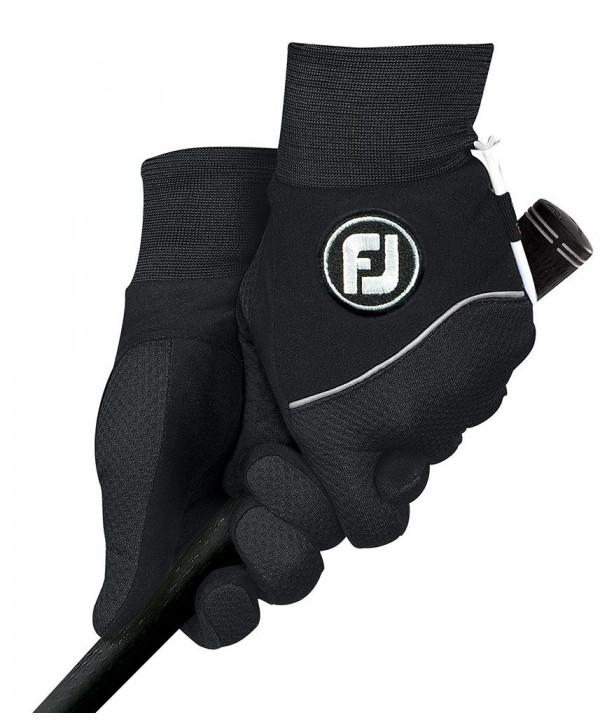 Pánské golfové rukavice FootJoy Wintersof 2017
