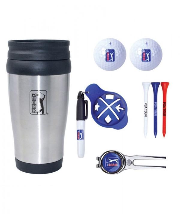 PGA Tour set příslušenství pro záčínající golfisty