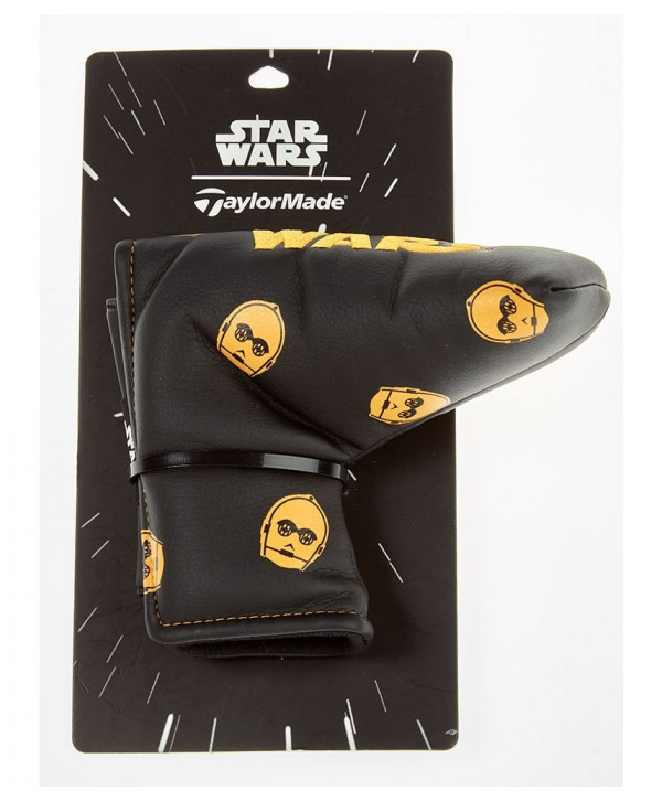Headcover na patr TaylorMade Star Wars