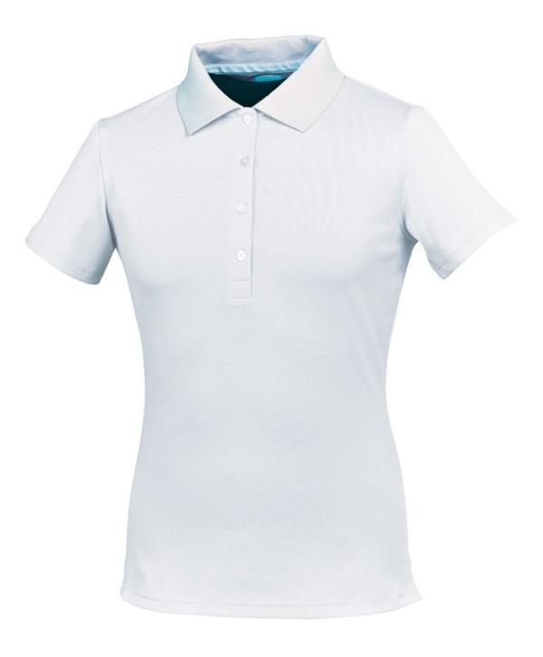 Dásmké golfové triko FootJoy Stretch Pique Polo