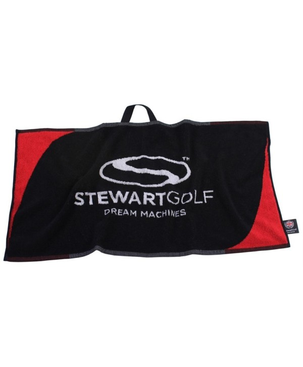 Stewart Golf Staff Towel