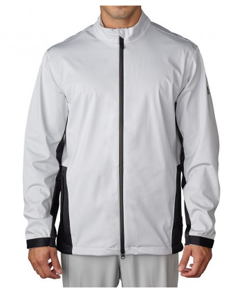 Pánská golfová bunda Adidas ClimaProof Softshell Rain