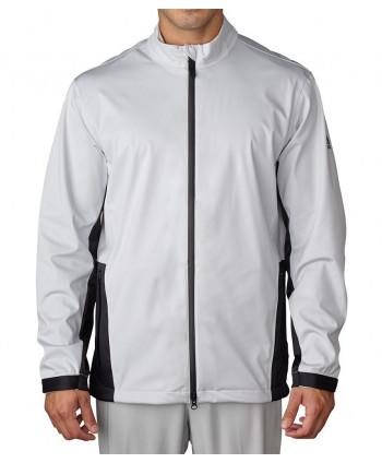 Pánska golfová bunda Adidas ClimaProof Softshell Rain