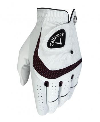 Pánská golfová rukavice Callaway SynTech 2017