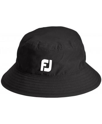 Nepremokavý golfový klobúk FootJoy DryJoys
