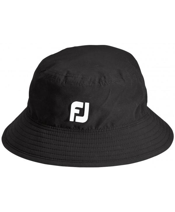 Nepromokavý golfový klobouk FootJoy