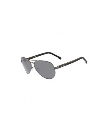 Slnečné okuliare Lacoste L163S Aviator