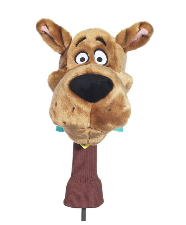 Headcover na driver s motivem Scooby Doo