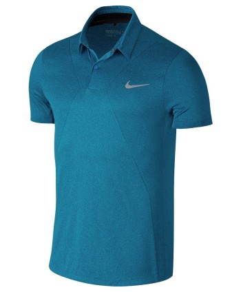 Pánske golfové tričko Nike MM Fly Swing Knit Frame