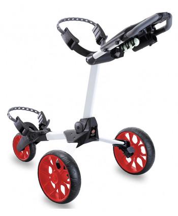 Tříkolečkový golfový vozík Stewart Golf R1-S