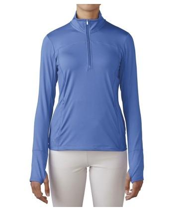Dámská golfová mikina Adidas Essentials Range