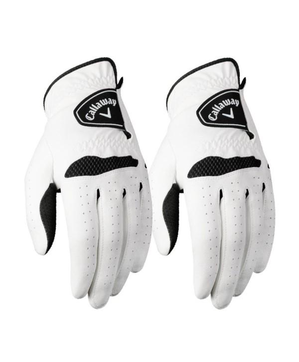 Pánská golfová rukavice Callaway Xtreme 365