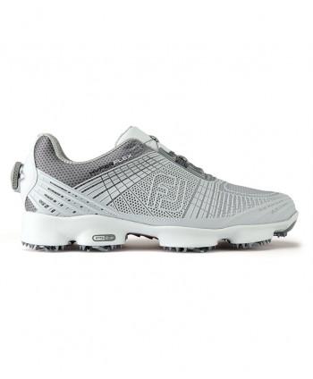 Pánske golfové topánky FootJoy HyperFlex II Boa