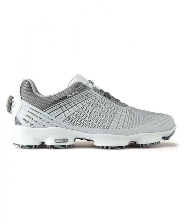 FootJoy Mens Hyperflex II Boa Golf Shoes