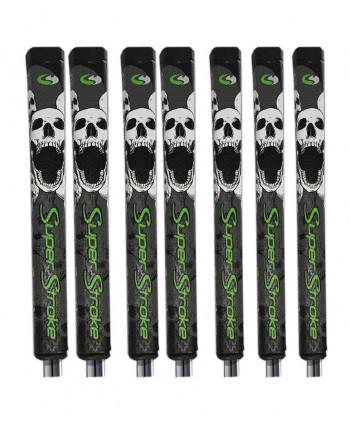 Grip na patr SuperStroke Skull - limitovaná edice
