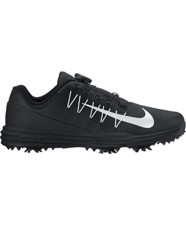 Nike Mens Lunar Command 2 Boa Golf Shoes