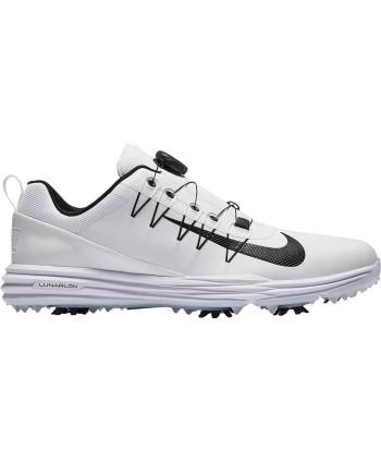 Pánske golfové topánky Nike Lunar Command 2 Boa