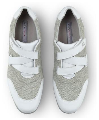 Dámské golfové boty FootJoy Casual Collection Velcro