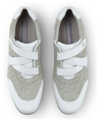 FootJoy Ladies Casual Collection Velcro Golf Shoes