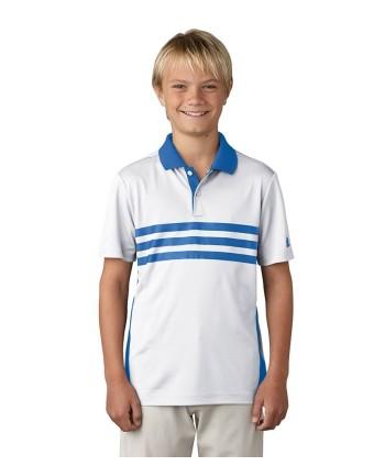 Dětské golfové triko Adidas Merch