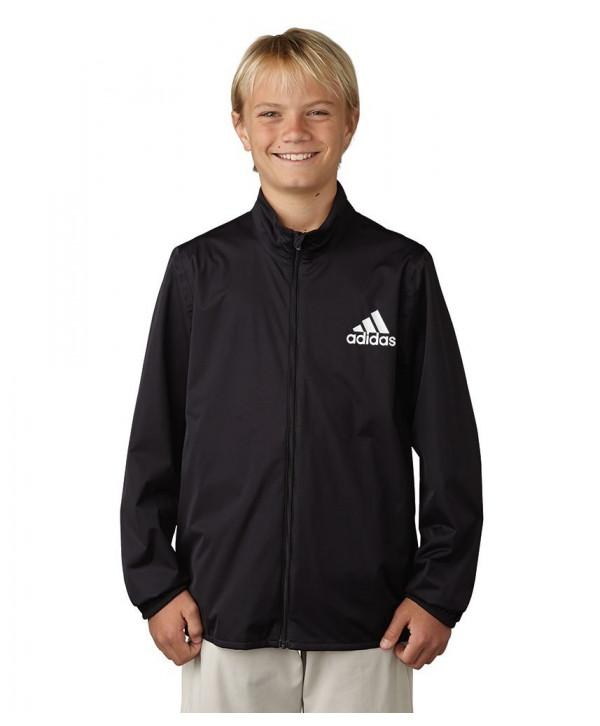 Adidas Boys Climastorm Jacket