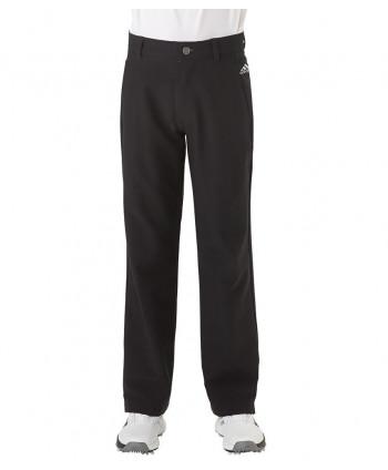 Dětské golfové kalhoty Adidas Ultimate 2017